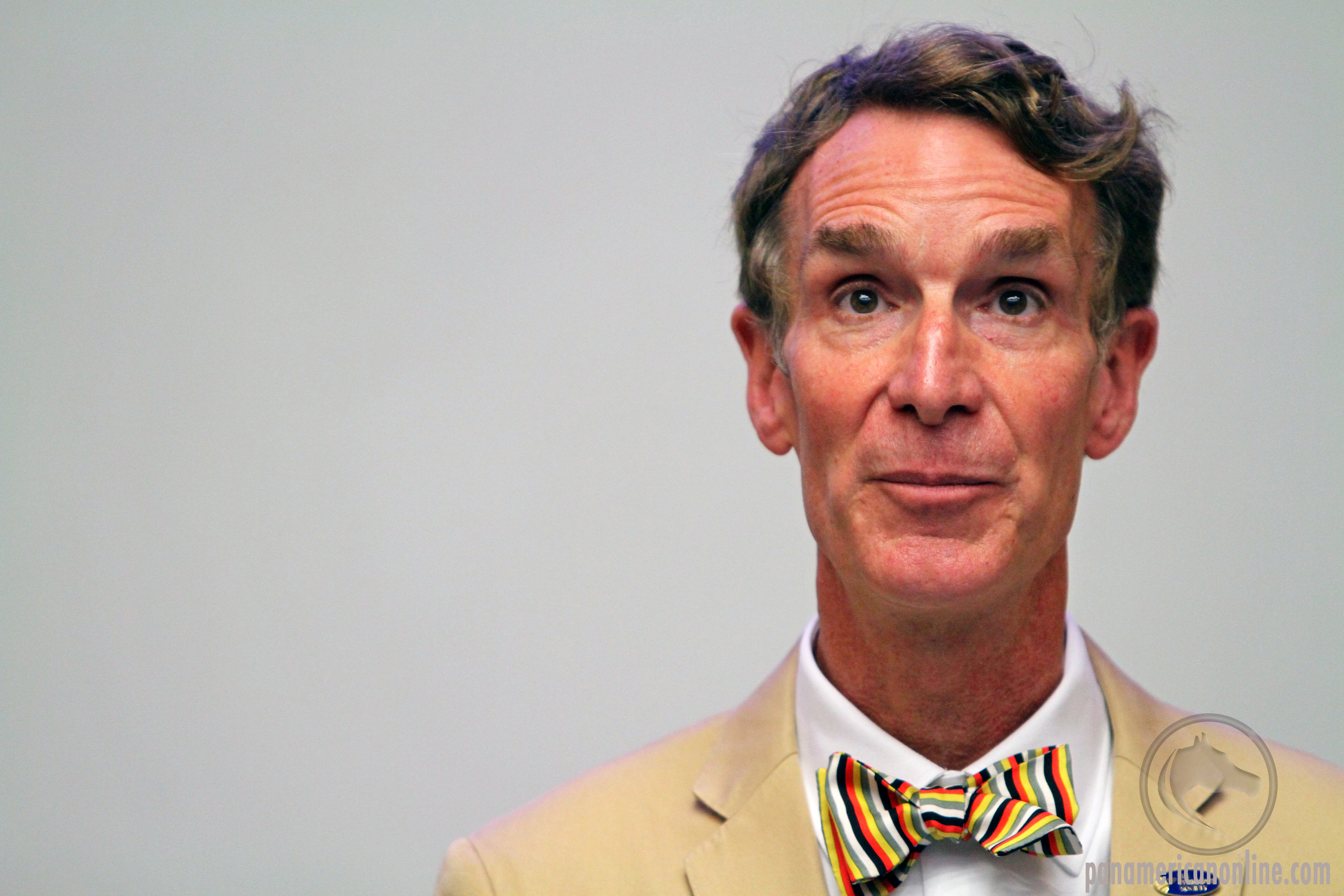 Bill Nye The Science Guy Thinks He Can Fix Global Warming