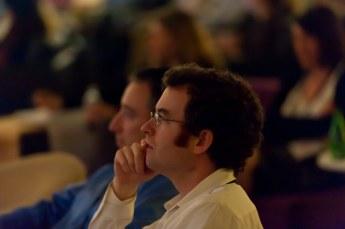 TEDxBoston 2011: Jason Fisher