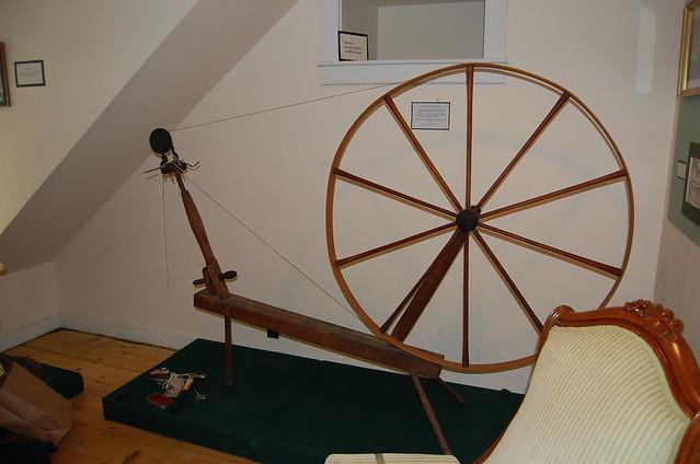 wheel complete