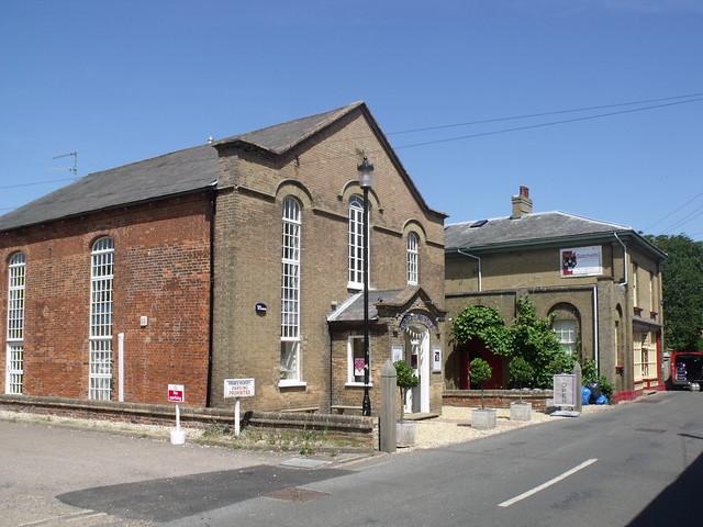 Commons Urban Farmhouse