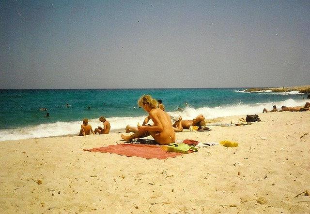 Στο μπλογκ της Ελένης: 'IF *I am tourist promoter*, so …' φωτογραφία: 'blast from the past