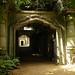 Highgate Cemetery: Egyptian Avenue