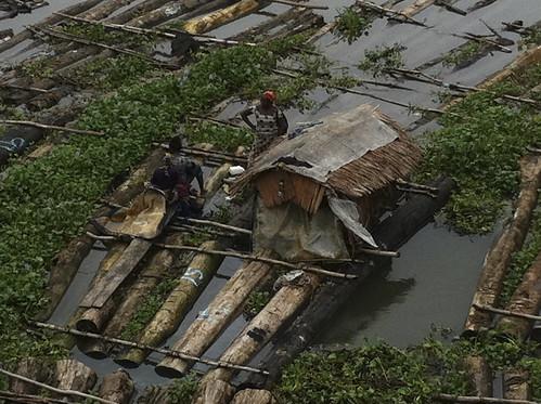 The 3rd Mainland Bridge Lagos Nigeria by Jujufilms
