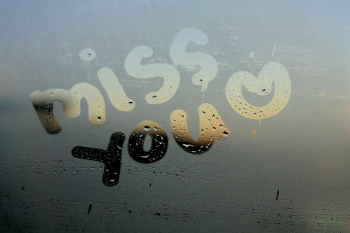 Miss you II