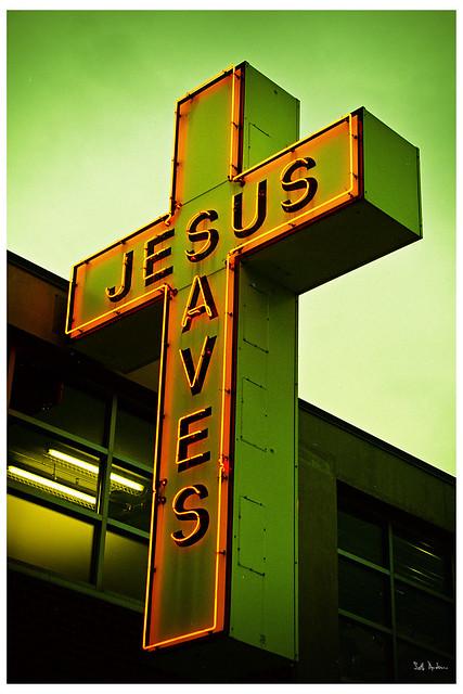 Jesus Hoards
