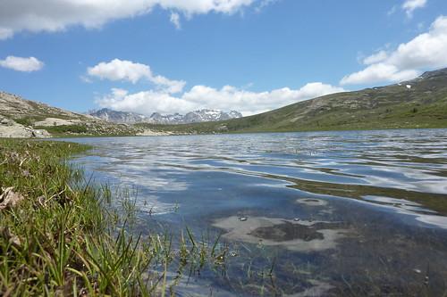 géocache du Lac Nino - earthcache