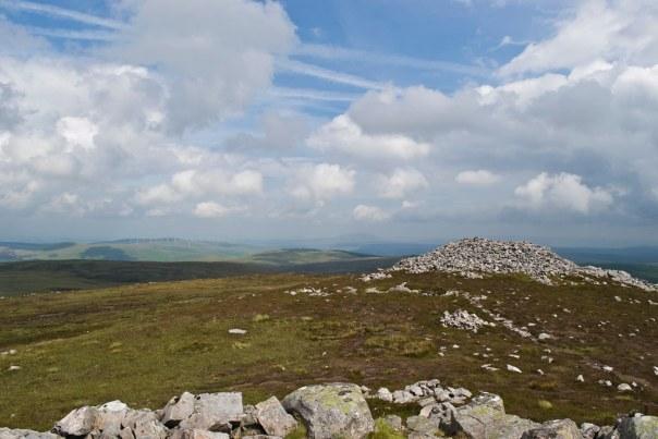 Prehistoric Cairn  3 Trips Thursday