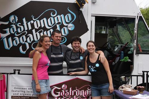 El Gastronomo Vagabundo Crew