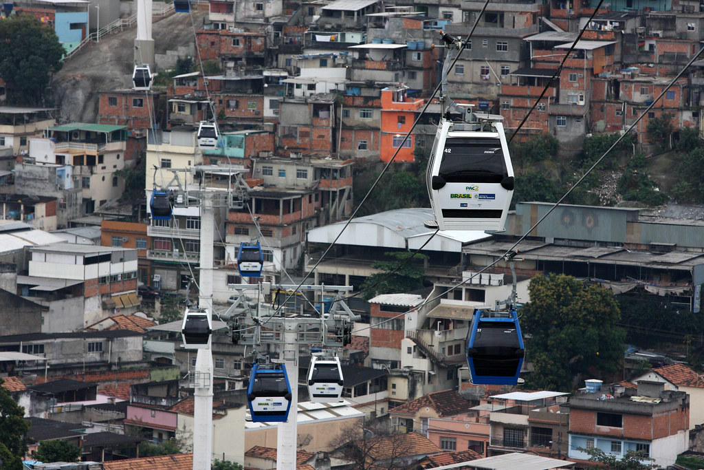 Complexo do Alemão (RJ)