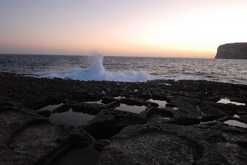 Malta, Gozo salt pans