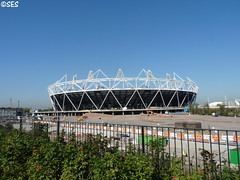 A London 2012 Olympics Travel Guide (1/2)