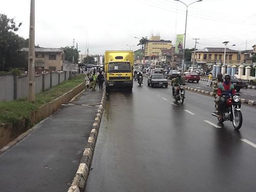 Oke Bola Ibadan, Oyo State by Jujufilms