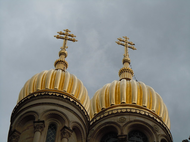 Russian Orthodox Church of Saint Elizabeth