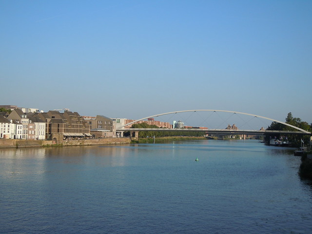 River Maas