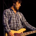 Arkells @ Bluefest 2011