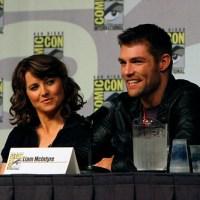 S-a lansat sezonul doi din Spartacus: Vengeance cu un nou actor in rolul principal