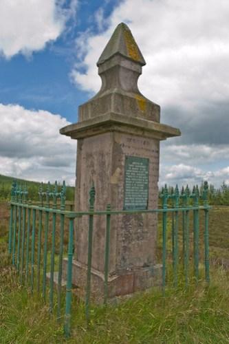 Auchengilloch Monument