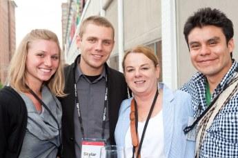 TEDxBoston 2011: Skylan Tibbits