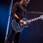Rise Against @ Bluesfest 2011