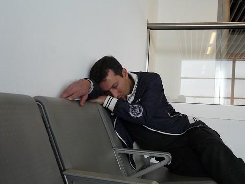 life at airports