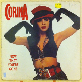 "Corina ""Now that you're Gone"" (Relationship XXV)"