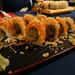 Crunchy Spicy Crab Roll