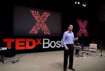 TEDxBoston 2011: John Werner
