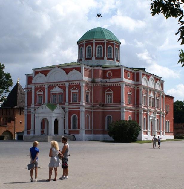 Тула - музей оружия 4