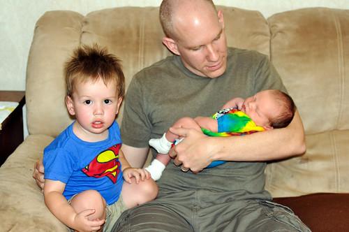 Levi July 2nd 2011