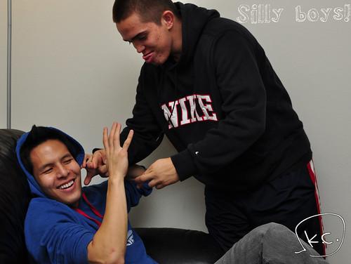 SillyBoys