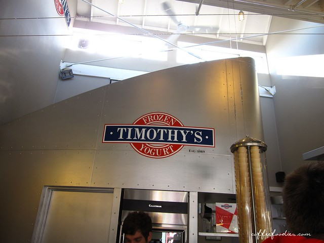 timothys frozen yogurt richmond steveston 0010