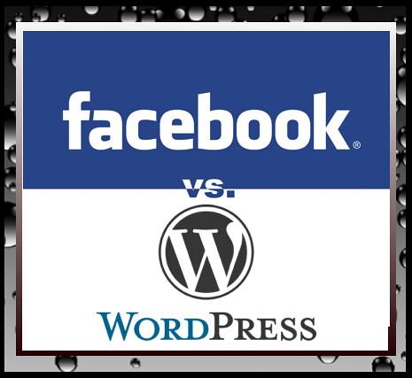 BloggingVsFacebook