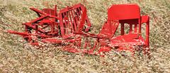 Random chairs