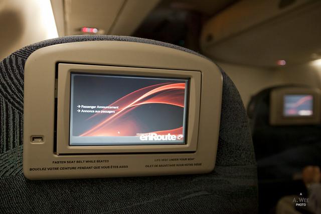 Air Canada enRoute