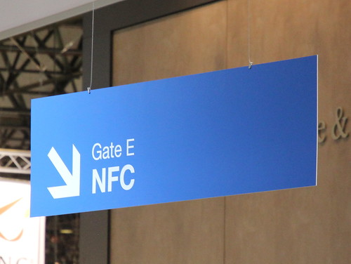 This way to NFC
