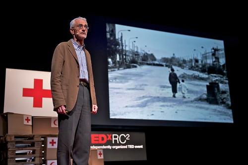 TEDxRC2 (Alberto Cairo)