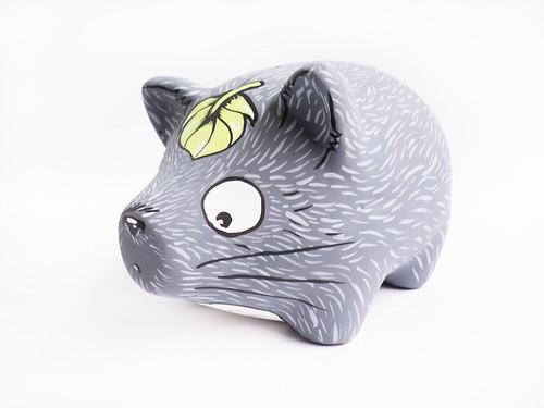 Marranito Totoro