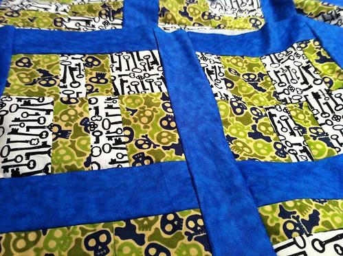 arts focus quilt