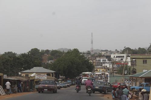 Ageva Obehira - Okene Kogi State by Jujufilms