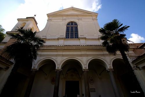 Basílica di San Clemente: mais que uma igreja