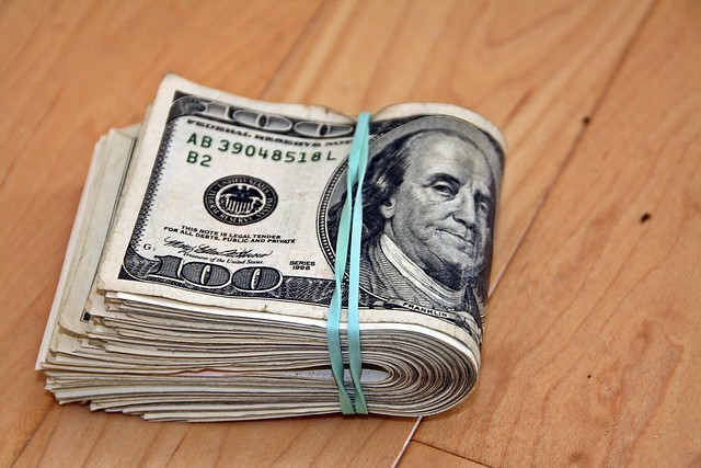 Photo:Money American By:401(K) 2013