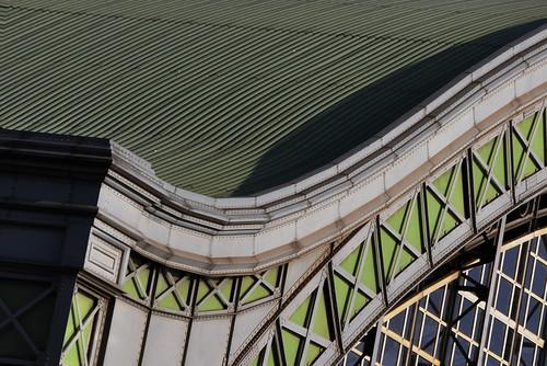 Bahnhof curves