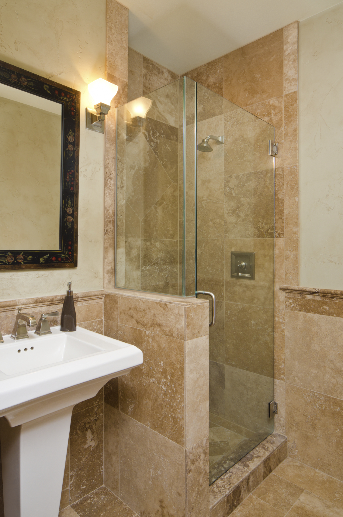 Small BAth Remodel Raleigh | Flickr - Photo Sharing! on Small Bathroom Remodel  id=89299