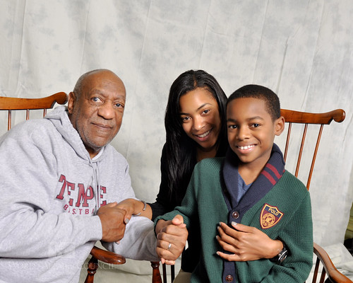 The World Affairs Council and Girard College present Bill Cosby