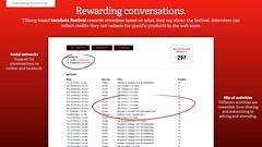 Rewarding conversations