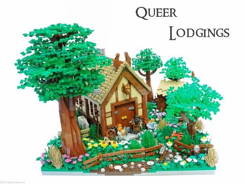 Queer Lodgings