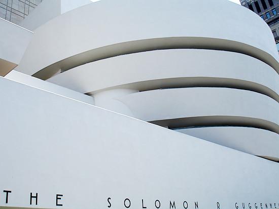 6879456254_6c494a38d0_z Solomon R. Guggenheim Museum - New York, NY New York  NY New York Museum Guggenheim Museum Guggenheim Frank Lloyd Wright Art