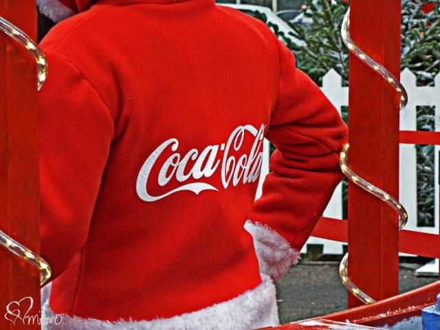Coca-Cola Truck Tour