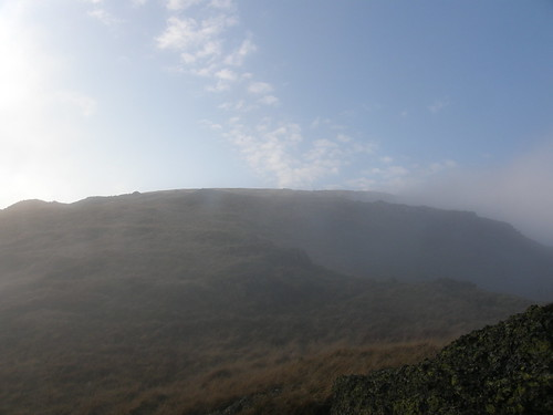 Yoke from Rainsborrow Crag
