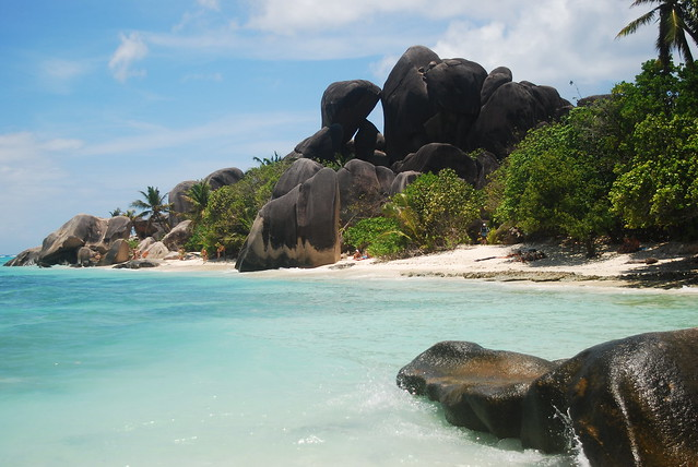 Seychelles 2011 Special